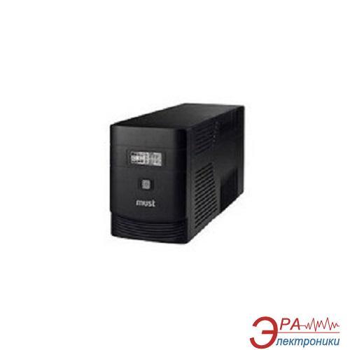 ИБП Mustek PowerAgent 1590 LCD (Must1590LCD)