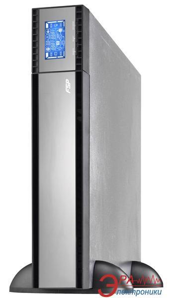 ИБП FSP Galleon 2000VA R/T (on-line) (GALLEON2000RT)