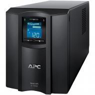 ИБП APC Smart-UPS C 1500VA LCD (SMC1500I)