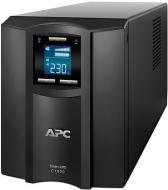 ИБП APC Smart-UPS C 1000VA LCD (SMC1000I)