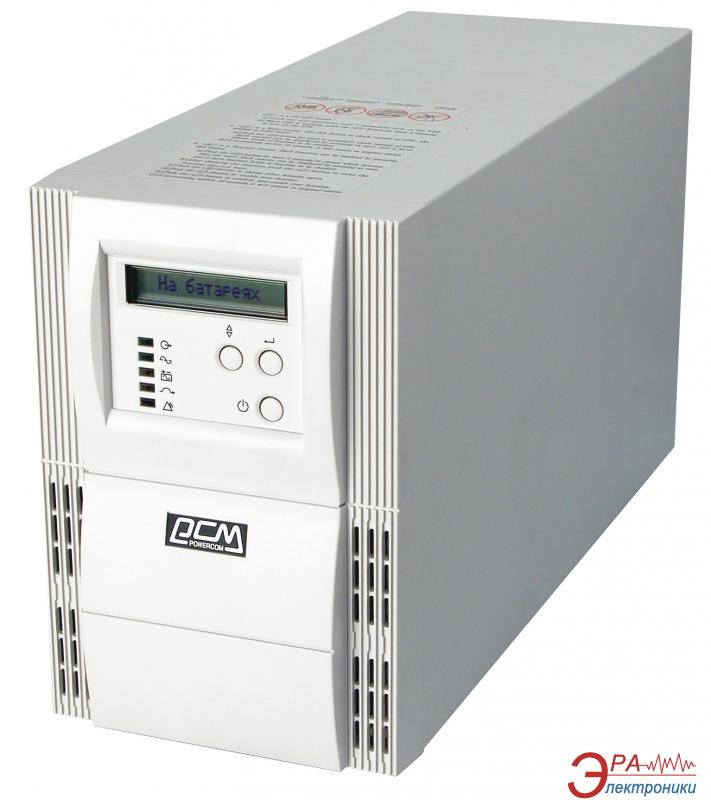 ИБП Powercom VGD-1500
