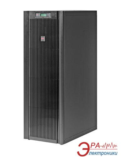 ИБП APC Smart-UPS VT 40kVA 400V w/4 Batt. Modules (SUVTP40KH4B4S)