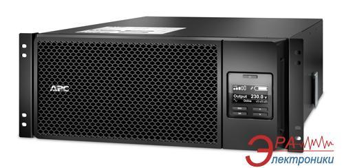 ИБП APC Smart-UPS SRT 6000VA RM (SRT6KRMXLI)