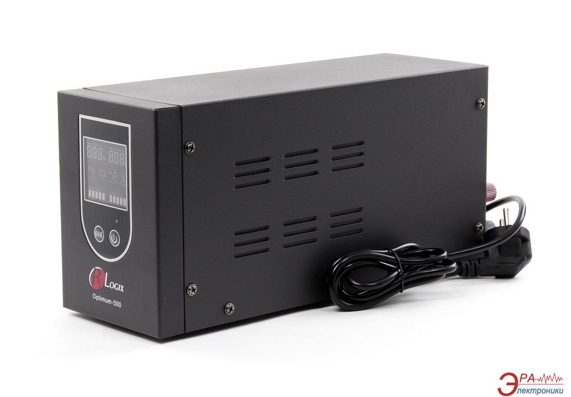 ИБП PrologiX Optimum 500 (500VA/300W)