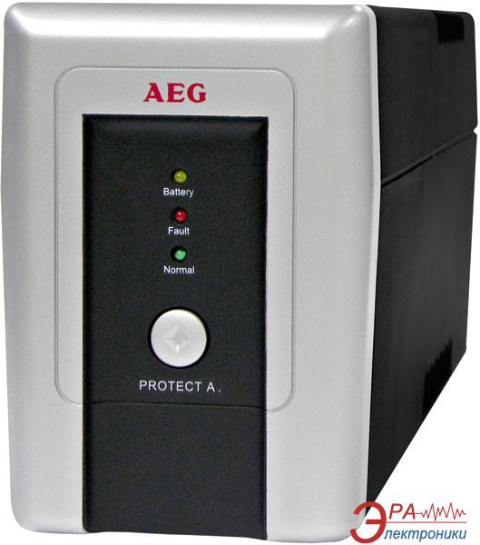 ИБП AEG PROTECT A.700 (6000006436)