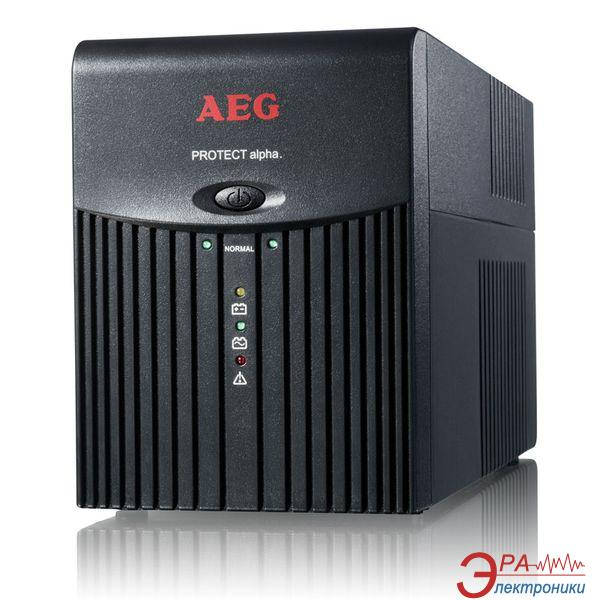 ИБП AEG PROTECT alpha 1200 (6000014749)