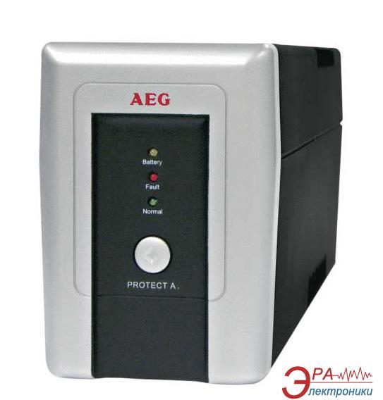 ИБП AEG PROTECT A.500 (6000006435)