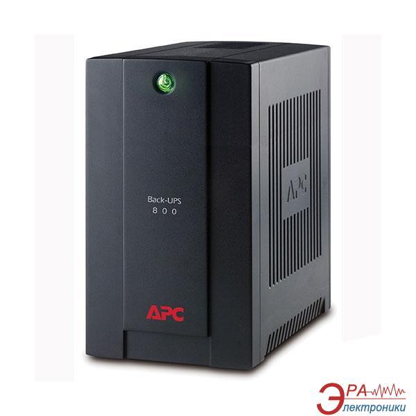 ИБП APC Back-UPS 800VA (BX800LI)