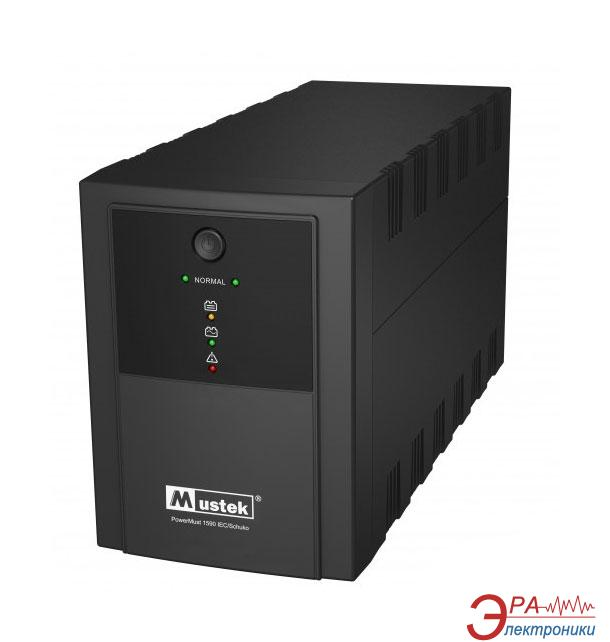ИБП Mustek Power Must 1590 (98-LIC-L1590)