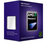 Процессор AMD Phenom II X4 840 (HDX840WFGMBOX) AM3 Box