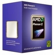 Процессор AMD Phenom II X4 850 AM3 Box