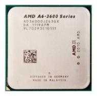 Процессор AMD A6 X4 3650 socket FM1 Tray