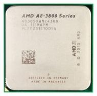 Процессор AMD A8 X4 3850 socket FM1 Tray