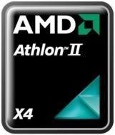 ��������� AMD Athlon II 64 X4 635 AM3 Tray