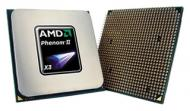 Процессор AMD Phenom II X3 720 (HDZ720WFK3DGI) AM3 Tray