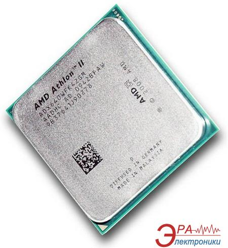 Процессор AMD Athlon II 64 X4 640 AM3 Tray