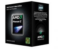 ��������� AMD Phenom II X4 960T Black Edition AM3 Box