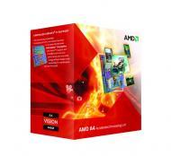 Процессор AMD A4 X2 3300 (AD3300OJGXBOX) socket FM1 Box