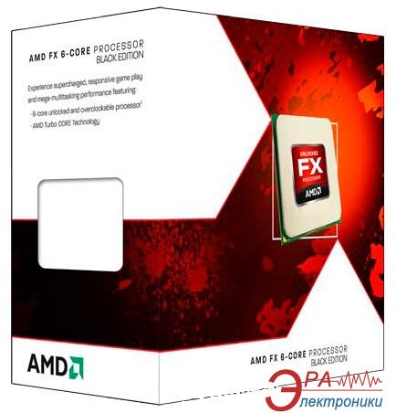 Процессор AMD FX 6100 (FD6100WMGUSBX) AM3+ Box