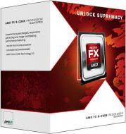 Процессор AMD FX 8120 (FD8120FRGUBOX) AM3/AM3+ Box