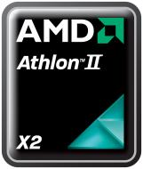 Процессор AMD Athlon II 64 X2 275 (ADX275OCK23GM) AM3 Tray
