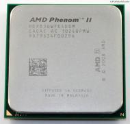 Процессор AMD Phenom II X4 830 (HDX830WFK4DGM) AM3 Tray
