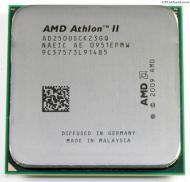��������� AMD Athlon II 64 X2 250U (AD250USCK23GQ) AM3 Tray