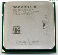 Процессор AMD Athlon II 64 X3 415e (ADX415EHDK32GM) AM3 Tray