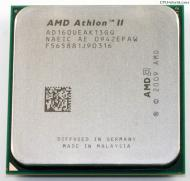 Процессор AMD Athlon II 64 X1 160U (AD160UEAK13GQ) AM3 Tray