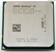 Процессор AMD Athlon II 64 X1 170U (AD170UEAK13GM) AM3 Tray