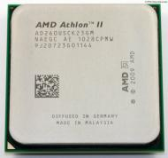 Процессор AMD Athlon II 64 X2 260U (AD260USCK23GM) AM3 Tray