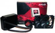 Процессор AMD FX 8150 with liquid cooling (FD8150FRGUWOX) AM3/AM3+ Box