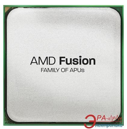 Процессор AMD A4 X2 3300 (AD3300OJZ22GX) socket FM1 Tray