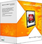 Процессор AMD FX 4130 (FD4130FRGUBOX) AM3/AM3+ Box