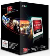 Процессор AMD A10 X4 5800K (AD580KWOHJBOX) socket FM2 Box