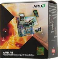 Процессор AMD A8 X4 3870 (AD3870WNGXBOX) socket FM1 Box