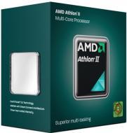 ��������� AMD Athlon II 64 X4 750K (AD750KWOHJBOX) socket FM2 Box