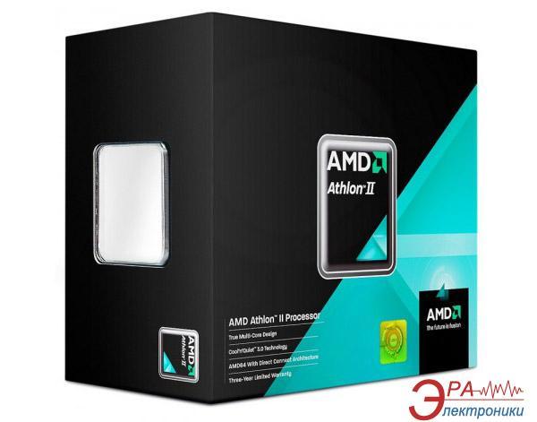 Процессор AMD Athlon II 64 X2 280 AM3 Box