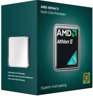 ��������� AMD Athlon II 64 X2 340 (AD340XOKHJBOX) socket FM2 Box