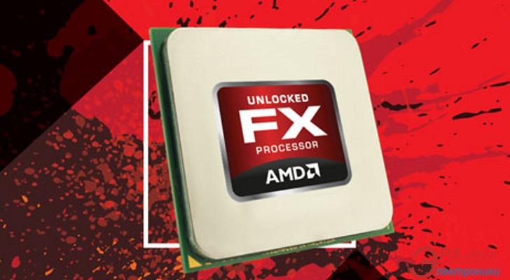 Процессор AMD FX 6350 (AWFD6350FRHKBOX) AM3/AM3+ Box
