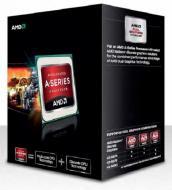 Процессор AMD A10 X4 6700 (AD6700OKHLBOX) socket FM2 Box