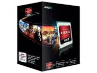 Процессор AMD A10 X4 6800K (AD680KWOHLBOX) socket FM2 Box