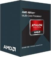 Процессор AMD Athlon II 64 X2 370K (AD370KOKHLBOX) socket FM2 Box