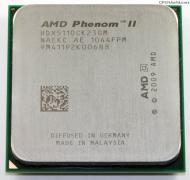 ��������� AMD Phenom II X2 511 (HDX511OCK23GM) AM3 Tray