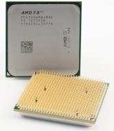 Процессор AMD FX 4300 (FD4300WMHK) AM3/AM3+ Tray