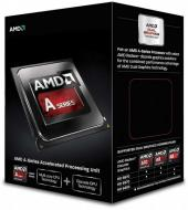 Процессор AMD A10 X4 6790K Black Edition (AD679KWOHLBOX) socket FM2 Box