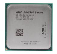 Процессор AMD A8 X4 5500 (AD5500OKA44HJ) socket FM2 Tray