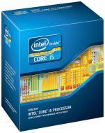 ��������� Intel Core i5 2500K Socket-1155 Box