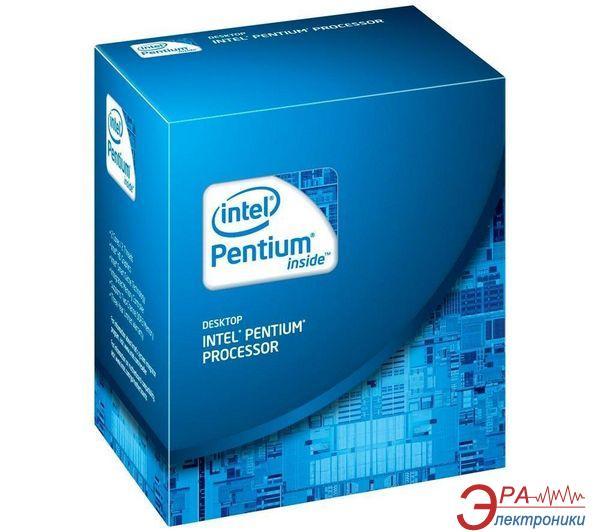 Процессор Intel Pentium Dual-Core G620 Socket-1155 Box