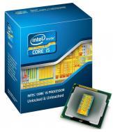 Процессор Intel Core i5 2500K Socket-1155 Tray